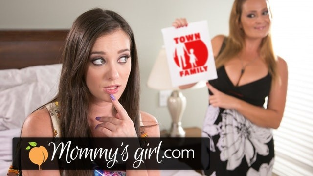 Porn sites that are not blocked Mommysgirl block parent becomes teens new step mommy