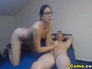 Gorgeous Curvy Babe Fucked On Real Homemade