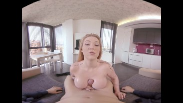VirtualRealPorn.com - The Rehearsal