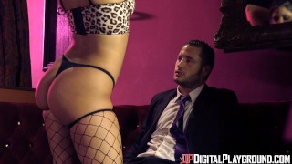 Her sex stripper skills shows playground sexy digital off flexible young