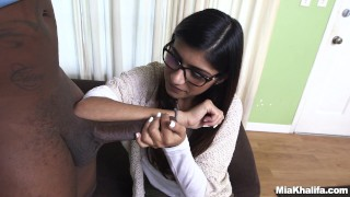 Mia Khalifa Tries A Big Black Dick (mk13775)  big ass big-cock miakhalifa bangbros big-tits mia-khalifa pornstar big-boobs fake-tits lebanese interracial butt big-dick arab monsters-of-cock monstersofcock
