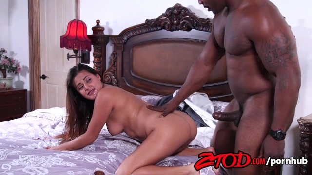 Rafael robles dick selmas Selma sinns gets her pussy stretched