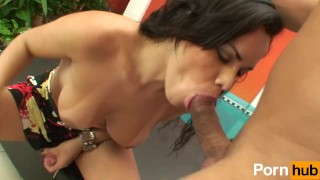 Big ass latina anal gaped Big big