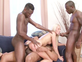 Young junior naked planet gangbang