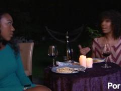 Lesbian First Dates – Scene 1