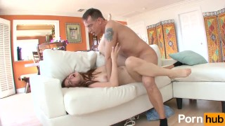 Stepdad hes my relax  scene doggystyle sex