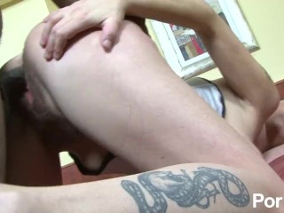 Indian hairy pussy creampie
