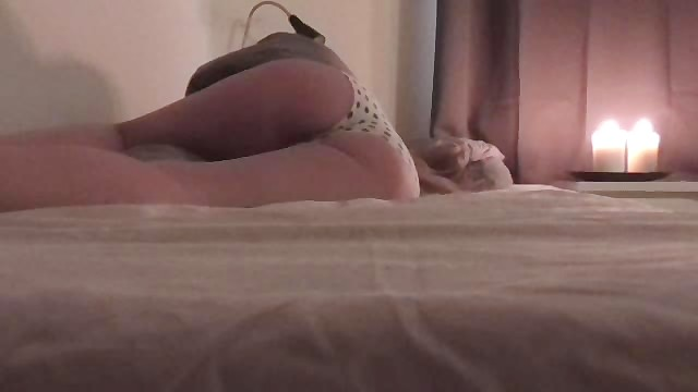 Amateur Wife Riding Hidden Cam