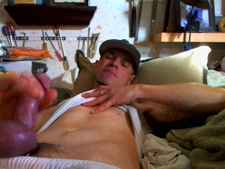 Video 1 Jerk Off