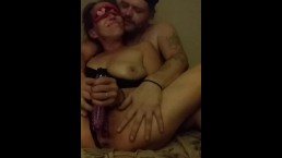 Best friends blind daughter s my huge cock by mistake