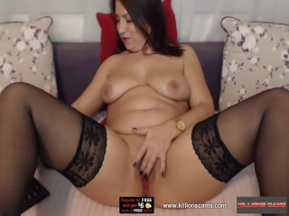 Ambrosia35 Plays for You on KILLION'S CAMS