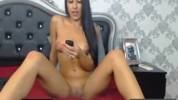 Charlize Wild Plays for You on KILLION'S CAMS