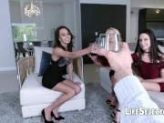 A day with Janice Griffith and friends