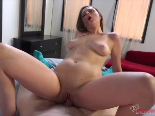 Touch Her Tonsils - Elektra Rose