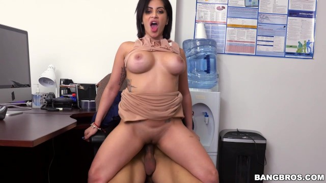 kitty caprice office