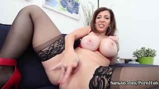 Busty Teacher Sara Jay want you to Earn Xtra Credit! Ass pornstar