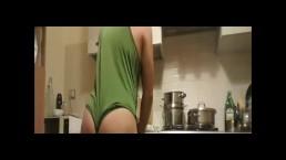 """""""Green underwear"""" part 1"""