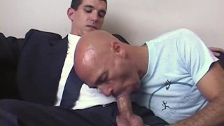 The hot casting of: Ben real str8 guy ! Reality oral