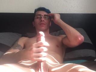 Big juicy cock