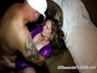 Jay Assassin fuck Shelby SeXXXton