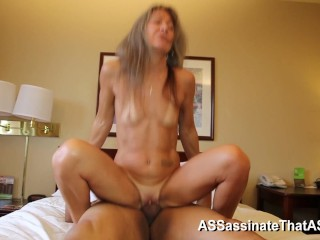 Jay Assassin fucks Leilani Lei