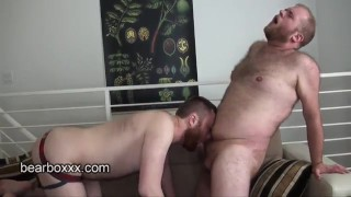 Men raw  like it real bareback chubby