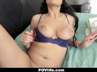 TeamSkeet - Super Hot And Busty Uber Driver Fucked