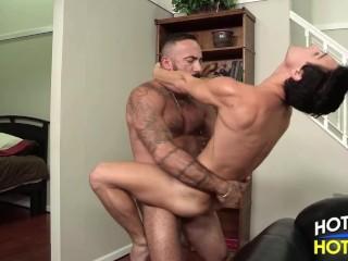 Free prostate massage porn