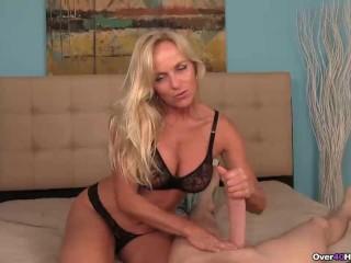 Amatyeur porn sexy milf handjob weddin porn