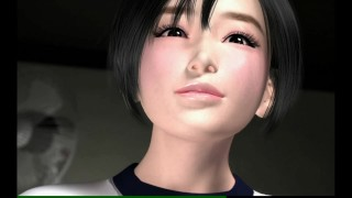 Horny Girl [Umemaro 3D] Vol 15  video-game-hentai umemaro-3d umemaro nsfw sfm video-game-porn hentai naughtygaming naughty-gaming rule34 anime