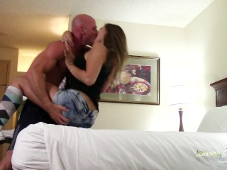 Pics And Video Of Moms Getting Fucked Dani Daniels Booty Calls Johnny Sins Hardcore Hotel Room Fuck