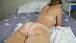 Jiggly joi of oiled