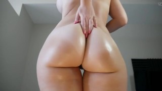 Jiggly JOI Big scene