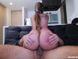 Latina Sofia Perez Has a Pretty Smile and a Big Ass (cff15529)