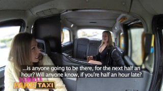 Female Fake Taxi Big tits barmaid gets lesbian tribbing and masturbation  lesbian tribbing masturbation british huge-tits big-tits masturbate amateur pov real-sex hardcore reality outdoor-sex girl-on-girl femalefaketaxi lesbians scissoring posh english holly kiss