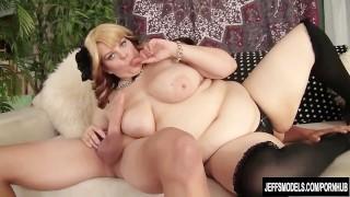 free porn plumper fluf