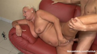 maturendirty big boobs ass fuck old anal big tits blonde hardcore mature granny grandma chubby bbw fingering cumshot euro