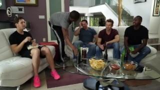 Riley Reid - Pizza That Ass Messy talk