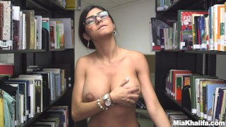 Here is My Body, I hope you like it - Mia Khalifa (mk13825)