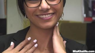 Here is My Body, I hope you like it - Mia Khalifa (mk13825)