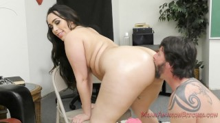 48 Inch Ass Worship - Alycia Starr Femdom  face riding lick her ass big ass facesitting femdom chubby kink butt big butt alycia starr kiss her ass meanbitches ass worship
