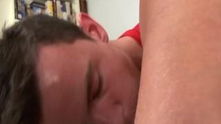 FRESH FACE - Scene 2 Ass fuck