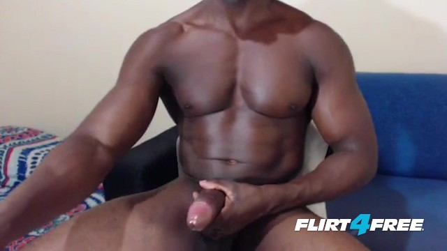 A gay athletes life Athletic hunk edges drains his monster bbc