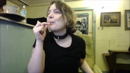 GTS Vore Short Torture Session with Tiny