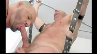 bareback motherfuckers - Scene 3