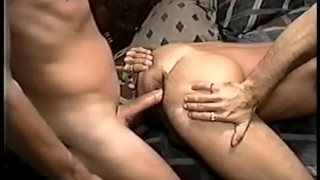 Bareback and Big Cocks - Scene 1 Skinny selfsuck