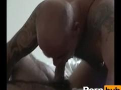 bareback motherfuckers - Scene 4