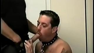 Bareback and Big Cocks - Scene 3