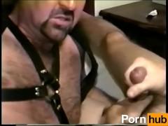 Lick Daddy Suck Daddy - Scene 4
