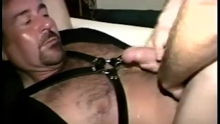 suck lick scene daddy daddy dicked vintage